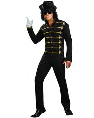 Marynarka Michael Jackson nadruk