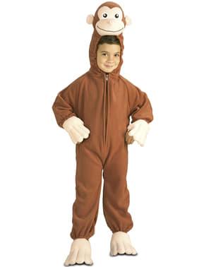 Peter Pedal kostume til børn