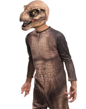 Déguisement Tiranosaure Rex Jurassic World enfant