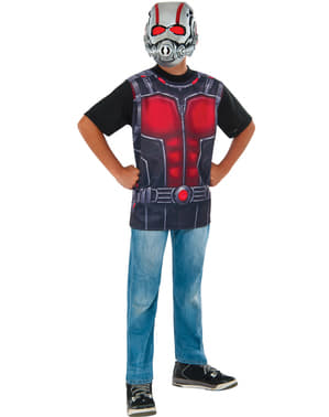 Boy's Ant Man Costume Kit