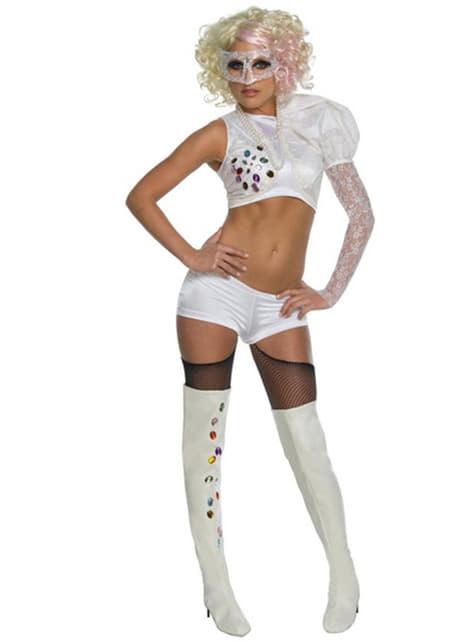 Kostým pro dospělé Lady Gaga