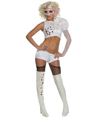 Lady Gaga Performance Adult Costume