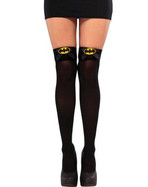 Meias de Batgirl para mulher
