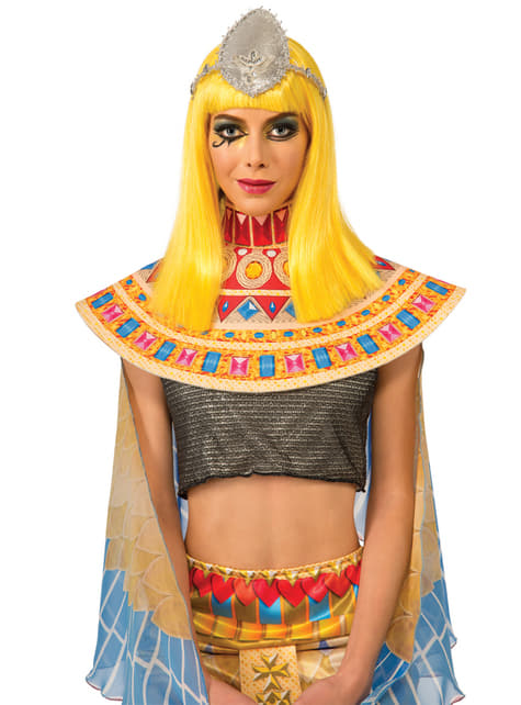Women's Katy Perry Dark Horse Wig