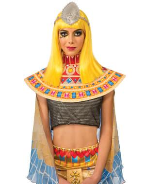 Katy Perry Dark Horse Perücke für Damen