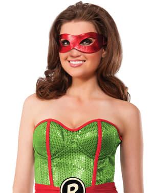 Raphael Ninja Turtle Augenmaske für Damen