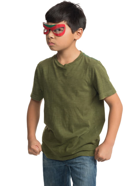 Antifaz de Raphael para menino