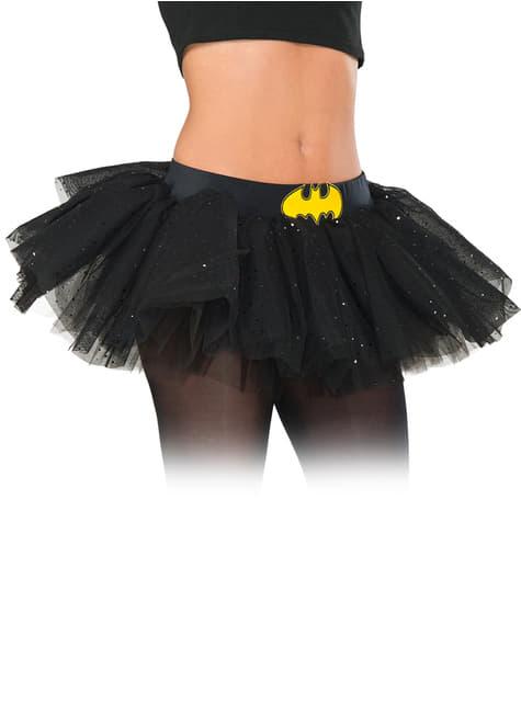 Spódniczka tutu Batgirl damska