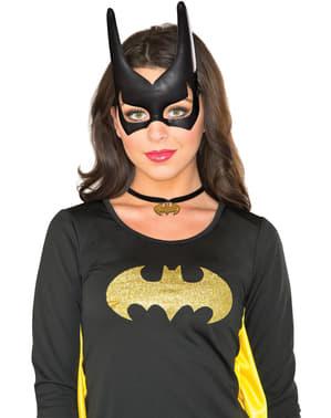 Collier Batgirl femme