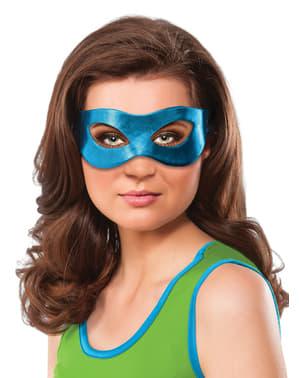 Maschera da Leonardo Tartarughe Ninja per donna