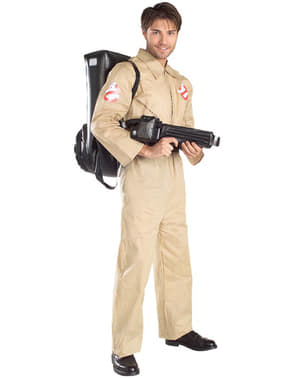 Costume Ghostbusters