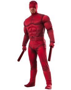 Disfraz de Daredevil para hombre