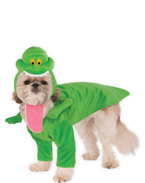 Ghostbusters Slimer Costume for Dogs