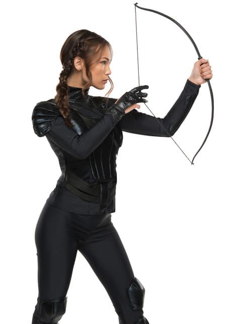 Guante de Katniss Everdenn Los Juegos del Hambre Sinsajo para mujer - original
