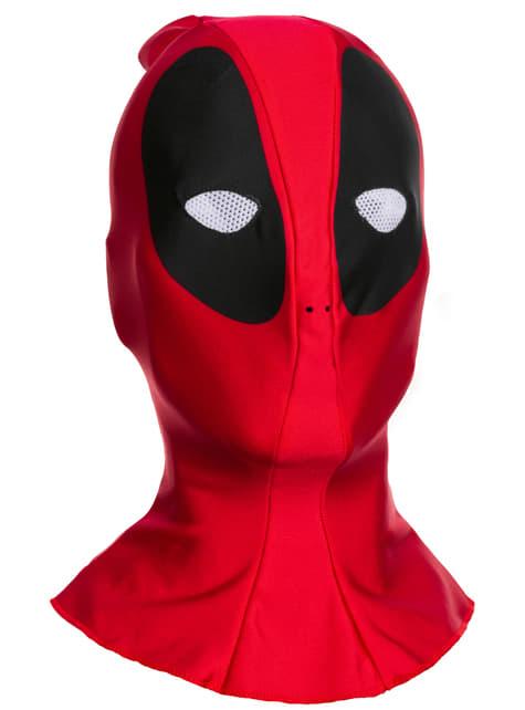 Muška Deadpool maska