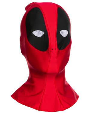 Maschera da Deadpool per uomo