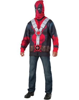 Chaqueta de Deadpool para hombre
