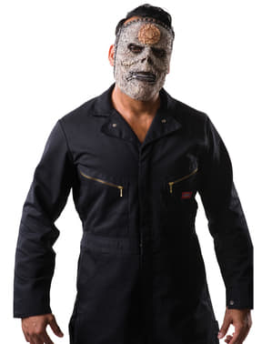 Maschera da Bass Slipknot per uomo