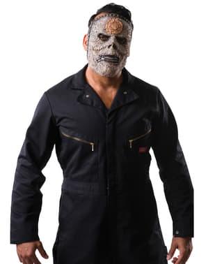 Slipknot Maske Bass