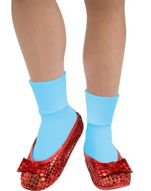 Cobre-sapatos de Dorothy para mulher