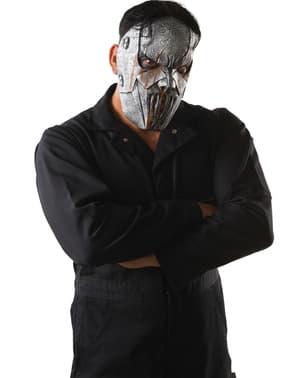 Máscara de Mick Slipknot para homem