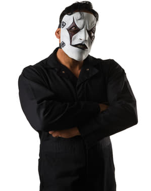 Masker Jim Slipknot voor mannen