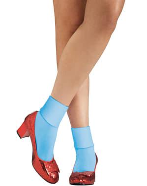 女性のドロシーハイヒールの靴