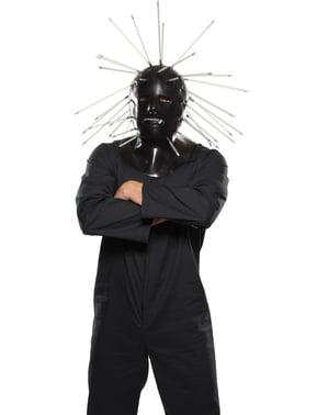 Máscara de Craig Slipknot para hombre