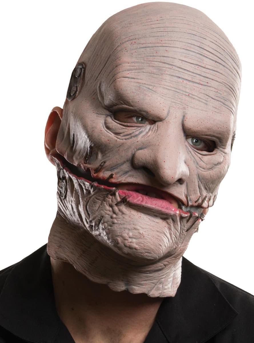 Men S Corey Slipknot Mask