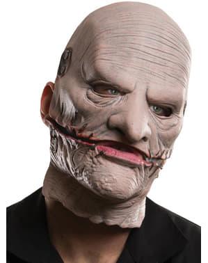 Máscara de Corey Slipknot para hombre
