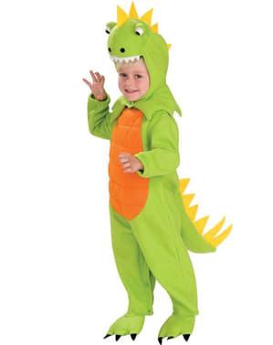 Детски костюм на динозавър