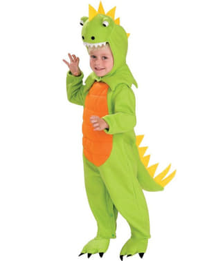 Kostým pro Děti dinosaurus