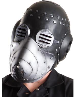Máscara de Sid Slipknot para homem
