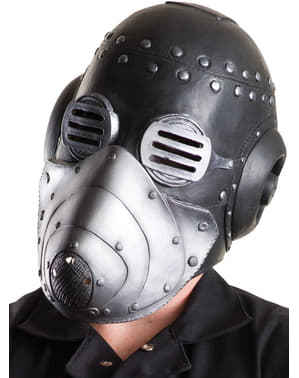 Masker Sid Slipknot voor mannen