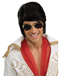 ei Elvis on iso penis