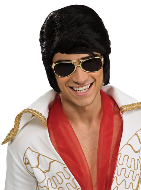 Gafas de Elvis Presley para adulto