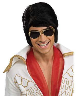 Óculos de Elvis Presley para adulto