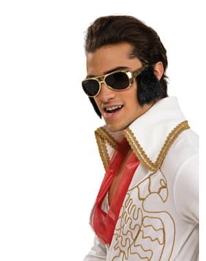 Set accessoires Elvis voor volwassenen