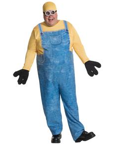 byggemand bob kostume