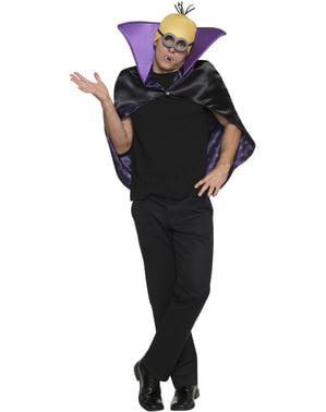 Minions Dracula kostume til voksne