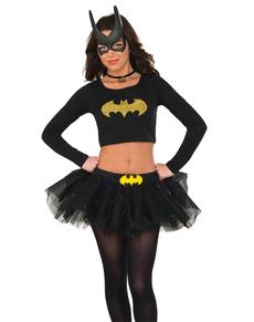 disfraces mujer de batman