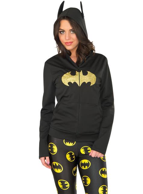 Women's Batgirl Jacket