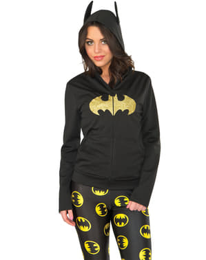 Chaqueta de Batgirl para mujer