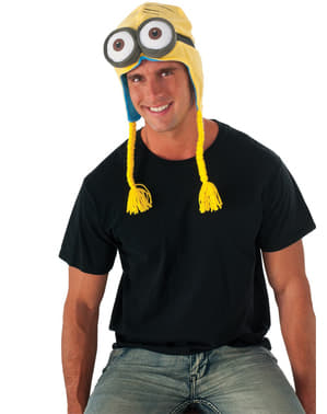 Adult's Minion Hat
