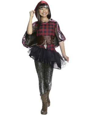 Cerise Kostüm für Mädchen aus Hood Ever High