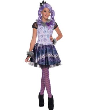 Dívčí kostým Kitty Cheshire Ever After High