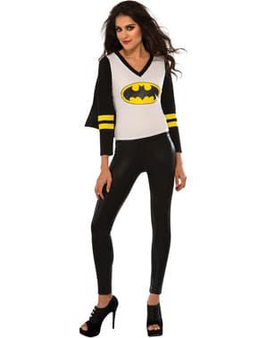 Batgirl bluse til kvinder