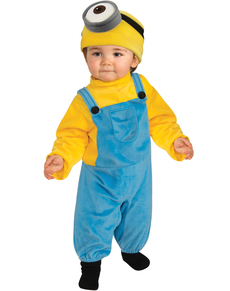 86c5332f2 Minions and Gru costumes for kids and adults