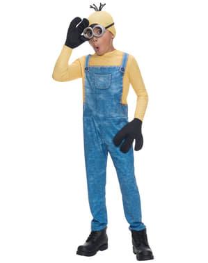 Minions Kevin kostume til børn