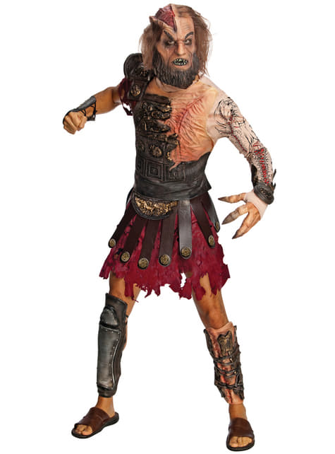 Men's Deluxe Calibos Clash of the Titans Costume